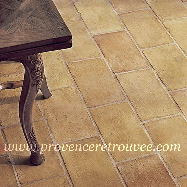 Renover Un Carrelage Ancien parefeuilles anciens en terre cuite de provence