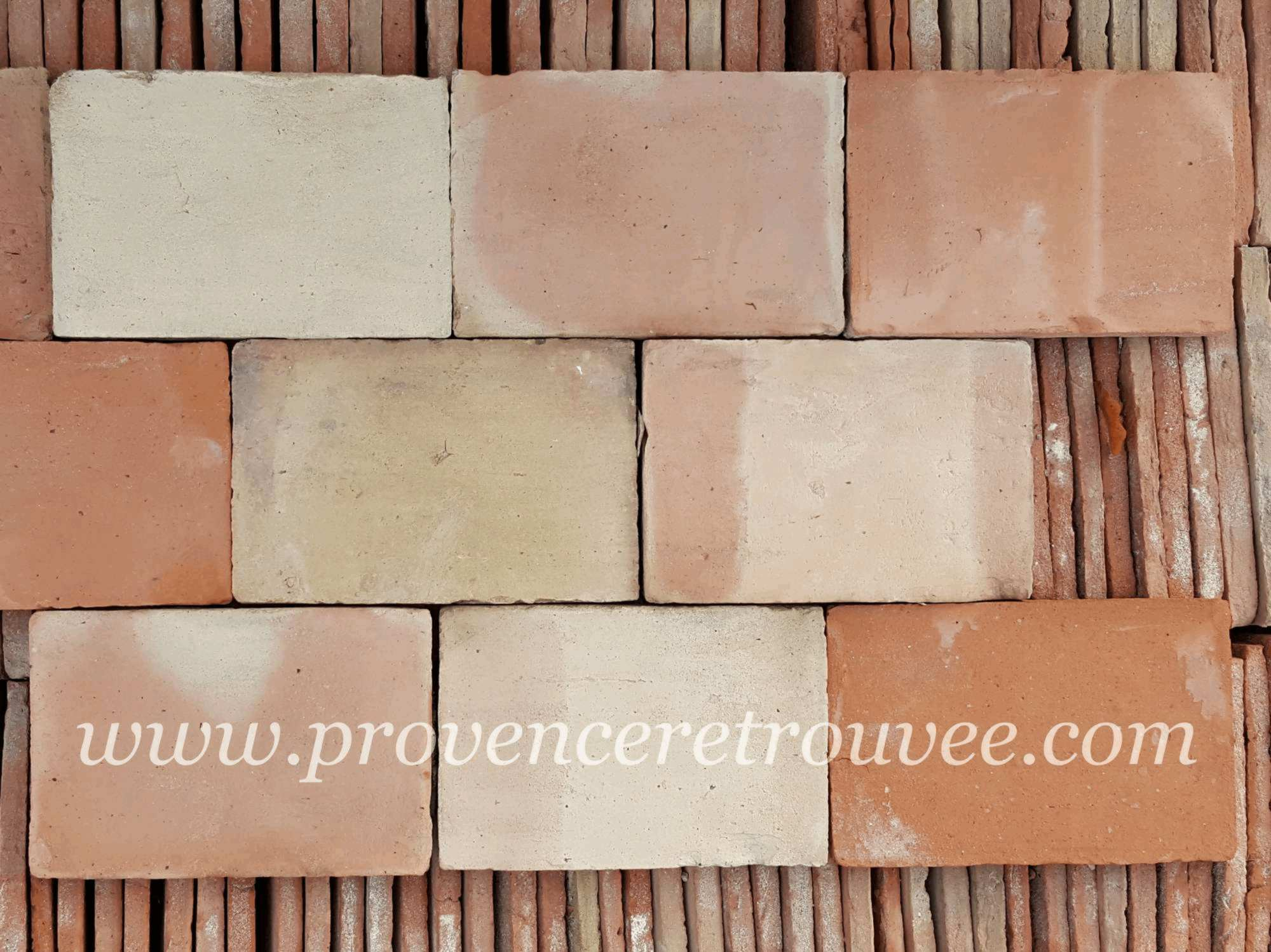 Carrelage Ancien Rouge Simple Carrelage Ciment Ancien Gnial Rnover - Carrelage terrasse et tapis chirvan ancien