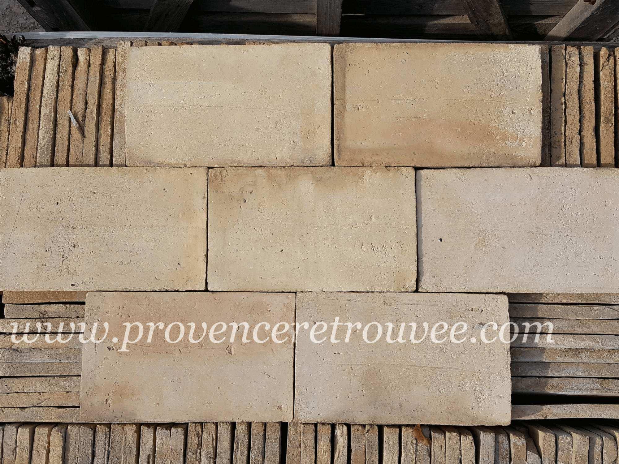 Carrelage rouge ancien fabulous carrelage ciment for Carrelage imitation tomette ancienne