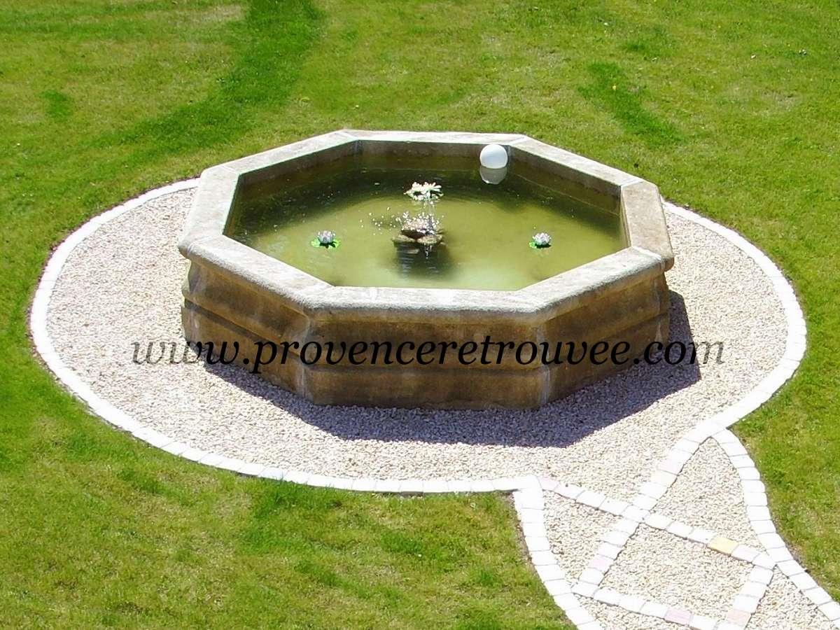 vasque avec jet d eau Emejing Vasque Jardin Jet D Eau Contemporary - House Design .